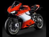 Nouvelle Ducati Superleggera