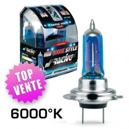 HID Style 6000°K - Simoni Racing