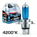 White Shock 4200°K - Simoni Racing