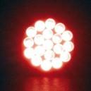 Modèle MULTILED BULBS Base BAY15d Ampoule pour lumière de position postérieure + lumière de stop - Simoni Racing