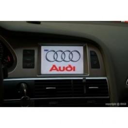 Autoradio Audi A6/Q7/A8
