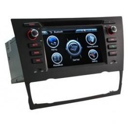 Autoradio BMW E90/E91/E92/E93/E82/E87/E88