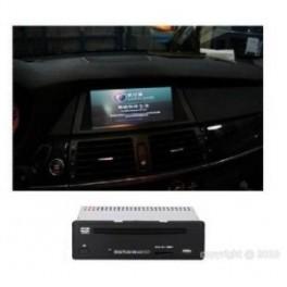 Autoradio BMW E60/X5/X6