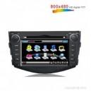 Autoradio Toyota New RAV4