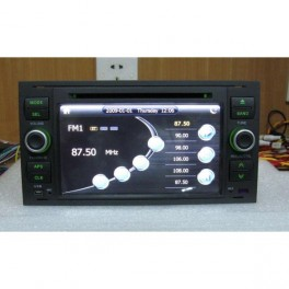 Autoradio FORD Fiesta/Focus/C S Max/Kuga/Mondeo/Transit