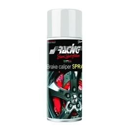 Peinture Rouge en spray pour étriers de freins et moteur SIMONI RACING