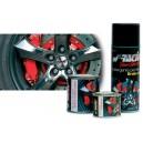 Peinture rouge pour étrier de frein et moteur SIMONI RACING