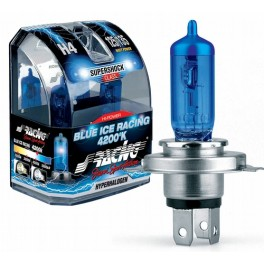 Blue Shock 4500°K - Simoni Racing