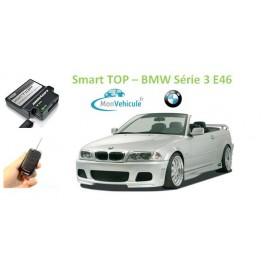 BMW Série 3 E46 - Smart Top