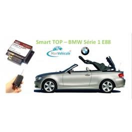 BMW Série 1 E88 - Smart Top