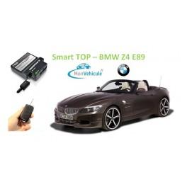 BMW Z4 E89 - Smart Top