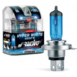 Hyper White 4500°K - Simoni Racing