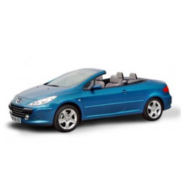 Smart Top Peugeot 307 CC Cabriolet