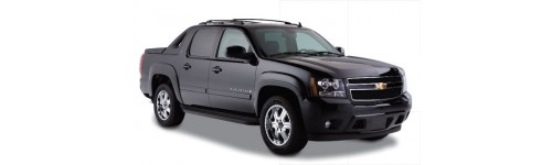 GMC Avalanche